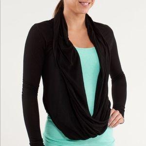 Lululemon | Iconic Wrap Long Lightweight Sleeve 4